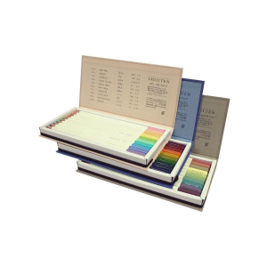 Creioane Colorate Irojiten Seascape 30 Culori Volum 7, 8, 9  Tombow