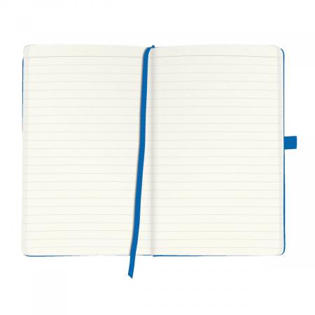 Bloc Notes My Book Classic A5 Blue Dictando Herlitz2
