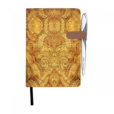 Bloc Notes My Book A5 Orie Dictando Herlitz3