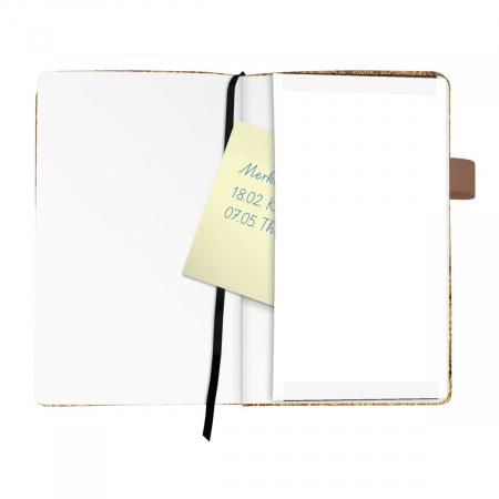 Bloc Notes My Book A5 Orie Dictando Herlitz2