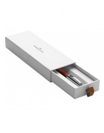 Creion Mecanic 1.4 mm E-Motion Pure Black Faber-Castell1