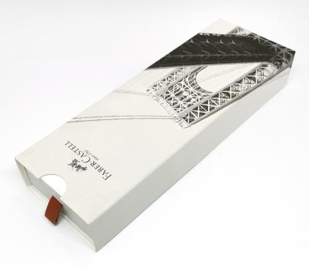 Creion Mecanic E-Motion Pure Silver Faber-Castell1