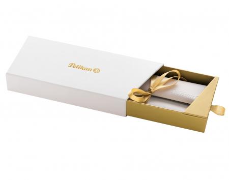 Pix Classic K200 Auriu Marmorat Pelikan2