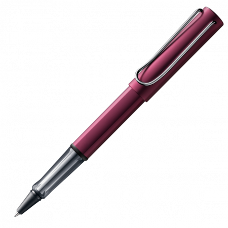 Roller LAMY Al-star Black-Purple0