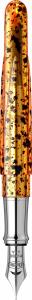 Stilou Conklin Empire Amber CT2