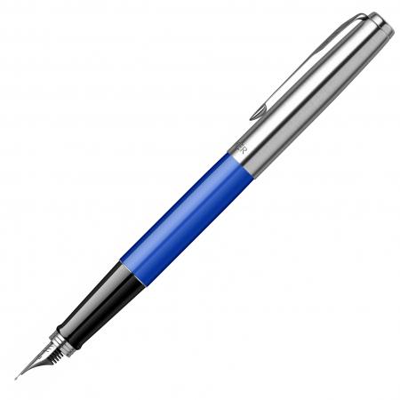Stilou Parker Jotter Royal Standard Electric Blue CT1