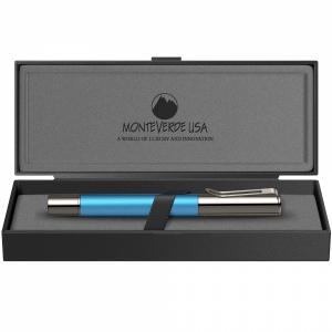 Stilou Ritma Blue GMT Monteverde USA1