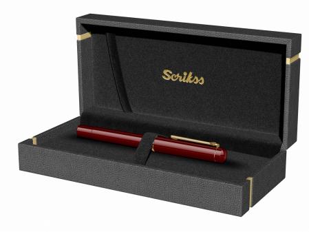 Stilou Scrikss Classic 419 Burgundy GT