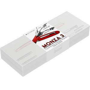 Stilou Stilou Set Monza 3 Red (m, f, flex) Monteverde USA2
