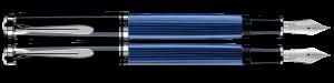 Stilou Souveran M805 Blue-Black Pelikan