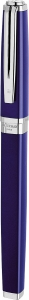 Roller Waterman Exception Slim Blue Laquer ST1