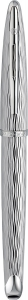 Roller Waterman Carene Essential Silver ST1