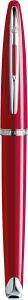 Roller Waterman Carene Standard Glossy Red ST1