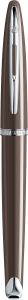 Roller Waterman Carene Standard Frosty Brown ST1