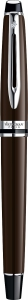 Stilou Waterman Expert Essential Deep Brown CT1
