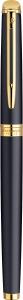 Roller Waterman Hemisphere Essential Matt Black GT0