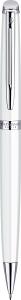 Creion Mecanic 0.5 Waterman Hemisphere Essential White0