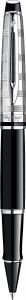 Roller Waterman Expert DeLuxe Black CT0