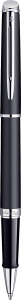 Roller Waterman Hemisphere Essential Matt Black CT0