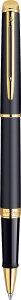 Roller Waterman Hemisphere Essential Matt Black GT1