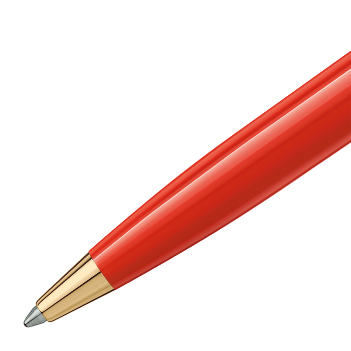Pix MONTBLANC PIX Collection Red GT