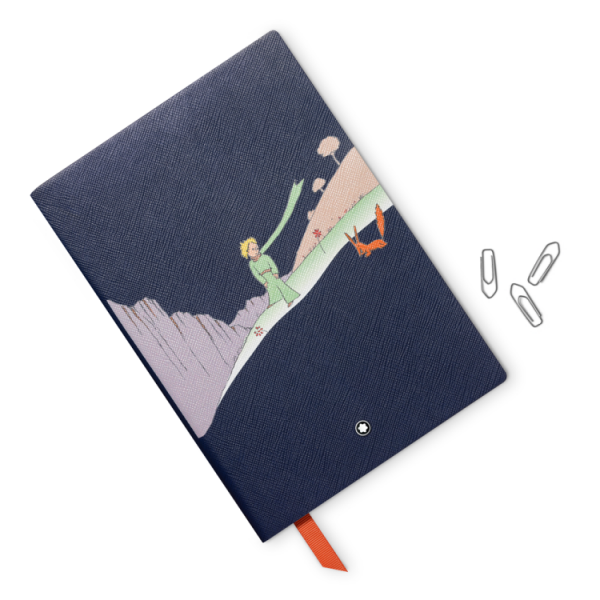 Montblanc Fine Stationery Notebook #146 Le Petit Prince Edition