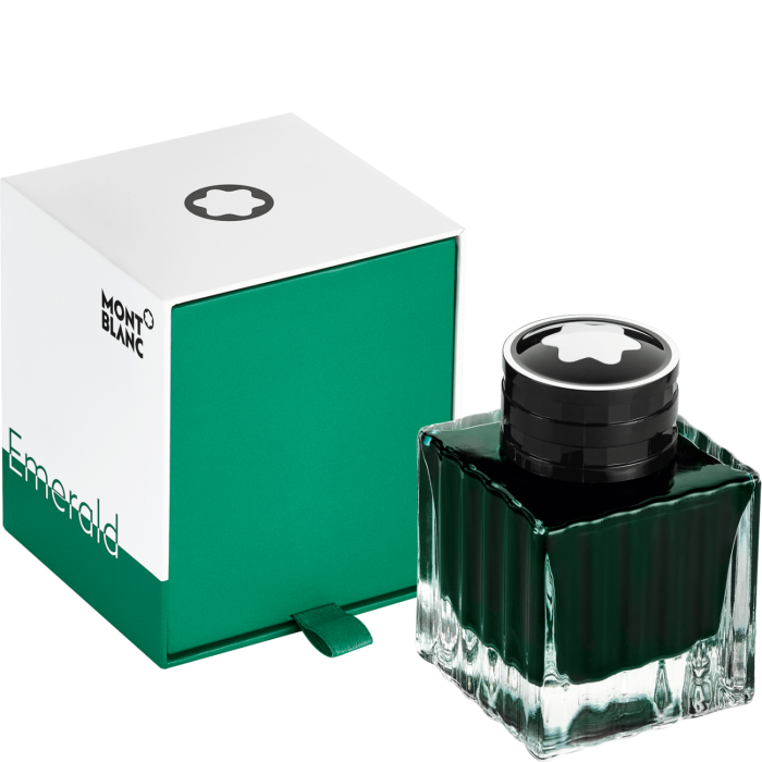 Calimara Cerneala 50 ml Emerald Green MONTBLANC