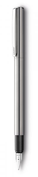 Stilou LAMY ST Stainless Steel