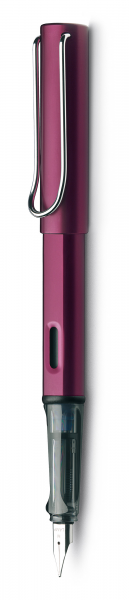 Stilou LAMY Al-star Black / Purple