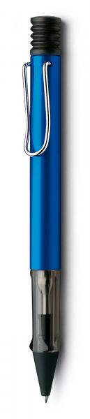 Pix LAMY Al-star Black / Ocean Blue