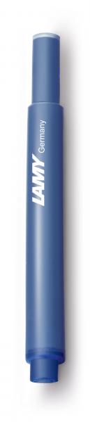 Cartuse Cerneala LAMY Albastru Giant T10, set 5 buc