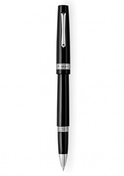 Roller Montegrappa Armonia Black