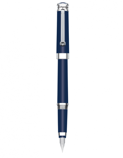 Stilou Parola Navy Blue Montegrappa