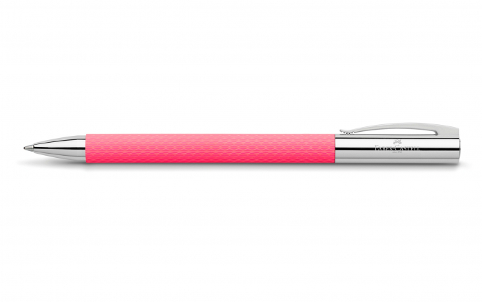 Pix Ambition OpArt Pink Sunset Faber-Castell