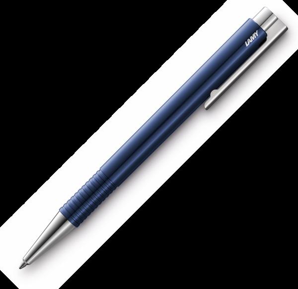 Pix LAMY Logo Blue / SS