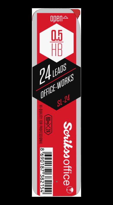 Mina Creion 0.5 HB Scrikss