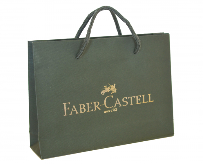 Set Stilou + Pix Ambition Rhombus in Cutie Metal Faber-Castell