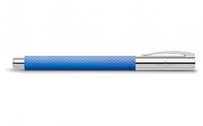 Stilou Ambition OpArt Blue Lagoon Faber-Castell