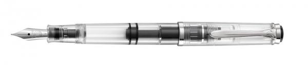 Stilou Classic M205 Demonstrator Clear Pelikan Editie Speciala