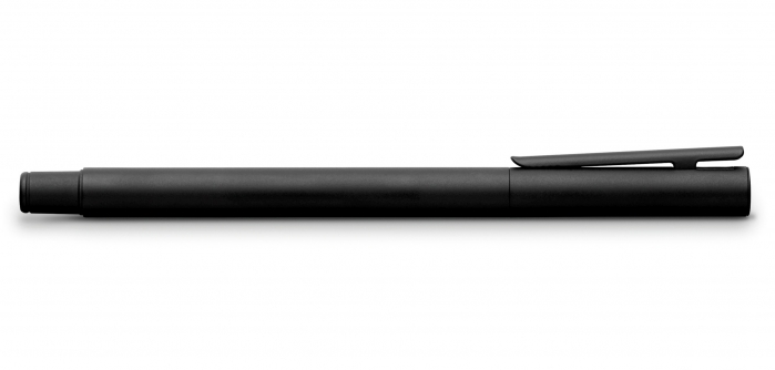 Stilou Neo Slim Metal Black Faber-Castell