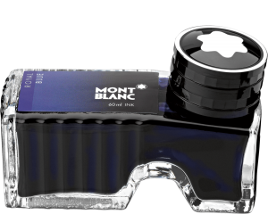 Calimara Cerneala MONTBLANC ROYAL BLUE 60 ml