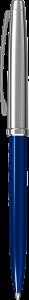 Pix Scrikss 108 Sky Navy Blue Chrome CT