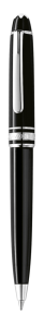 Pix MONTBLANC MEISTERSTUCK PLATINUM LINE HOMMAGE A W. A. MOZART (Small SIZE)