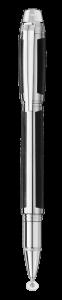 Fineliner MONTBLANC STARWALKER EXTREME STEEL