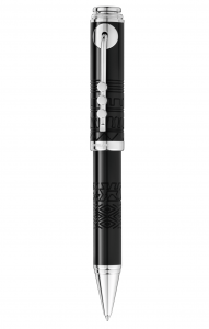 Pix Montblanc Miles Davis - Great Characters Edition