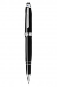 Roller Montblanc Meisterstück UNICEF Resin Le Grand