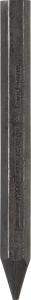 CREION GRAFIT FARA LEMN GROS 9B PITT MONOCHROME FABER-CASTELL