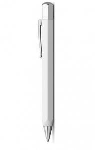 PIx Ondoro Alb Faber-Castell