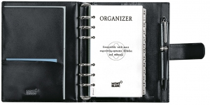 Organizator Meisterstück Large Montblanc