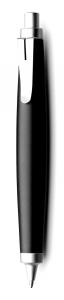 Pix LAMY Scribble Black
